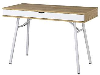 Techni Mobili Modern Computer Desk with Storage
