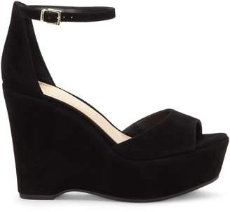 Vince Camuto Tatchen Platform Wedge Sandal