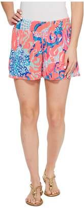 Lilly Pulitzer Kat Shorts Women's Shorts
