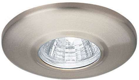 W.A.C. Lighting Low Voltage Miniature Recessed - HR-1136 - Spot