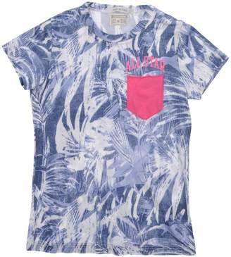 Converse T-shirts - Item 12060240SH