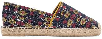 La Redoute Collections Printed Espadrilles