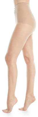 Donna Karan Whisper Weight Footless Control Top Tights