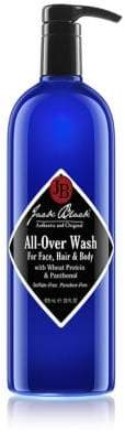Jack Black All-Over Wash/33 oz.