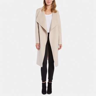 Line Mara Wrap Coat