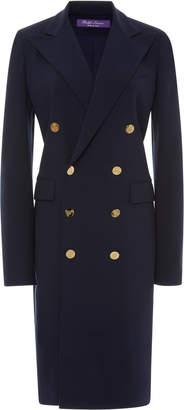 Ralph Lauren Wellesly Midi Dress