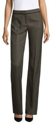 HUGO BOSS Tulea9 Standard-Fit Pants