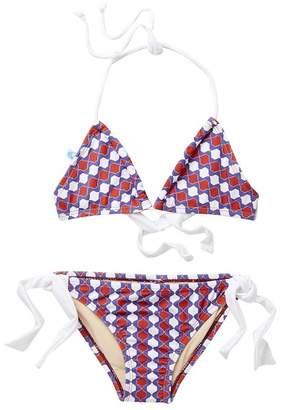 Squirtini Bikini The Mack Bikini (Little Girls & Big Girls)