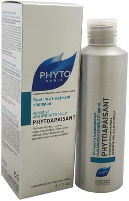 Phyto 6.7Oz apaisant Soothing Treatment Shampoo