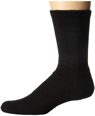 Thorlos Walking Crew Single Pair Crew Cut Socks Shoes
