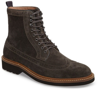 1901 Spence Longwing Boot (Men) $140 thestylecure.com