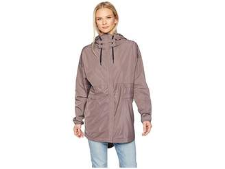 Reebok Training Supply Jacket Women's Coat