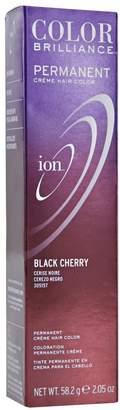 Ion Black Cherry Permanent Creme Hair Color