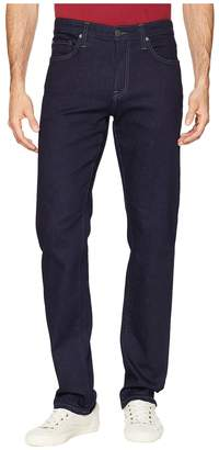 Agave Denim Classic The Standard Straight in Big Drakes Rinse Flex Men's Jeans