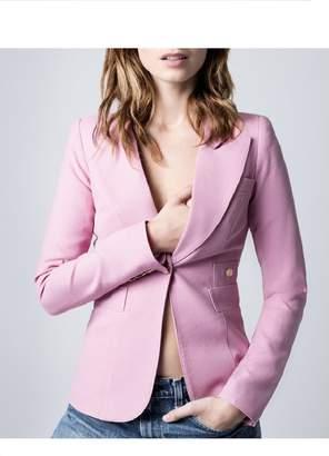 Smythe Duchess Blazer Pink