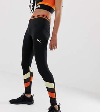 Puma Exclusive To ASOS Stripe Taped Leggings
