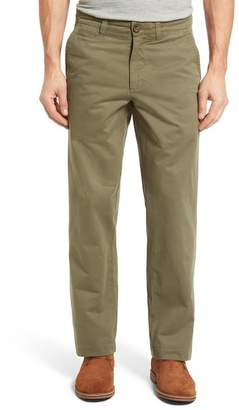 Vintage 1946 Classic Fit Military Chinos