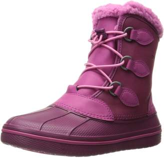Crocs All Cast II Pull-On Boot