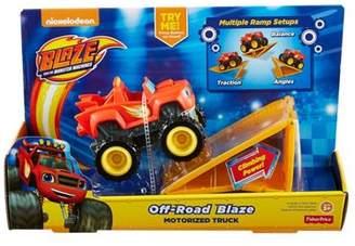 Blaze Off-Road Truck Children Toy Fun Play Vehicle