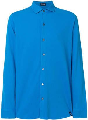 Drumohr long sleeve shirt
