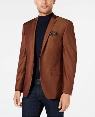 Bar III Men's Slim-Fit Active Stretch Twill Sport Coat