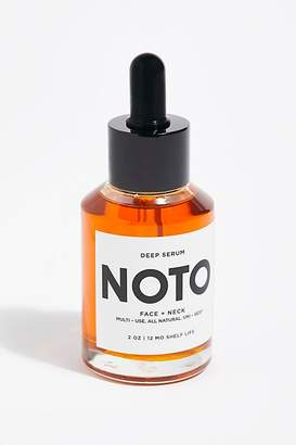 Noto NOTO Deep Serum