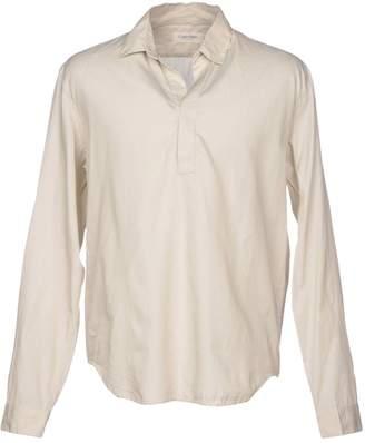 Calvin Klein Collection Shirts