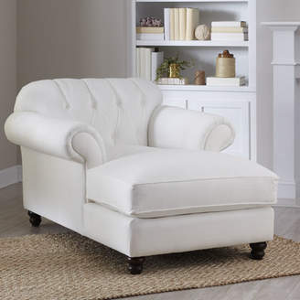 Birch Lane Keira Tufted Chaise