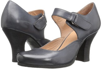 Miz Mooz - Kora Women's 1-2 inch heel Shoes $120 thestylecure.com