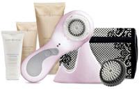 clarisonic PLUS Gift Set Pink