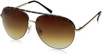 Big Buddha Women's Kit Aviator Sunglasses