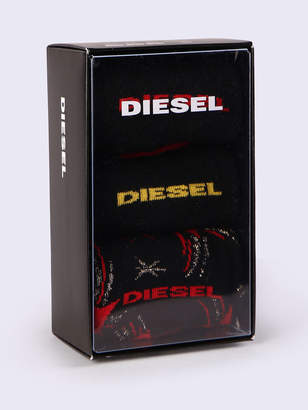Diesel Socks 0HARZ - Black - S