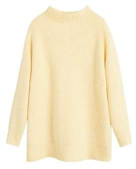 MANGO Recycled polyester sweater