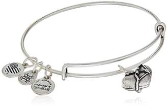 Alex and Ani Cupid's Heart II Charm Bracelet