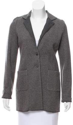 Fabiana Filippi Woven Tailored Jacket