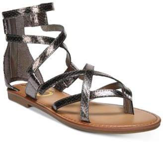 Sam Edelman Bevin Gladiator Sandals