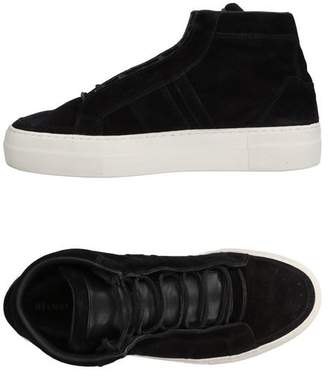 Helmut Lang High-tops & sneakers
