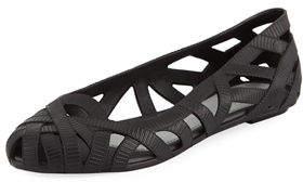 Jason Wu Melissa Shoes Jean + VII Sandal