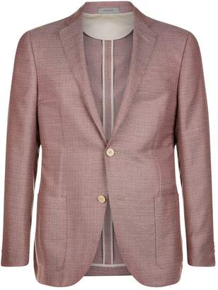 Corneliani Cashmere and Silk Jacket