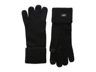 UGG Knit Smart Gloves