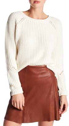 360 Cashmere Shelton Sweater $207 thestylecure.com