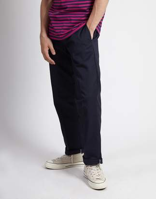Dickies 873 Slim Work Pant Blue
