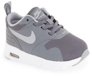 Boy's Nike Air Max Tavas Sneaker $50 thestylecure.com