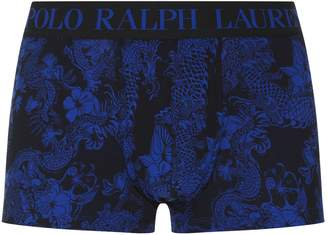 Polo Ralph Lauren Dragon Trunks