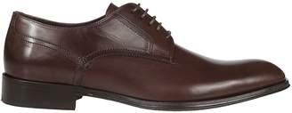 Corneliani Classic Oxford Shoes