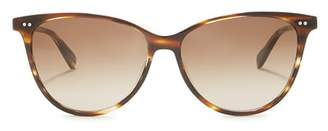 Bobbi Brown Patton 55mm Cat Eye Sunglasses