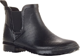 Cougar Waterproof Rubber Ankle Boots - Regent
