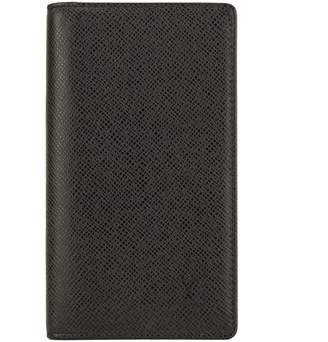 Louis Vuitton Ardoise Taiga Pocket Agenda Cover (3957005)