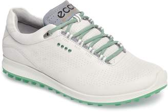 Ecco BIOM 2 Hybrid Water-Repellent Golf Shoe