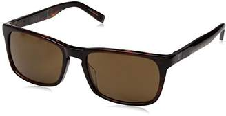 John Varvatos V513 Square Sunglasses